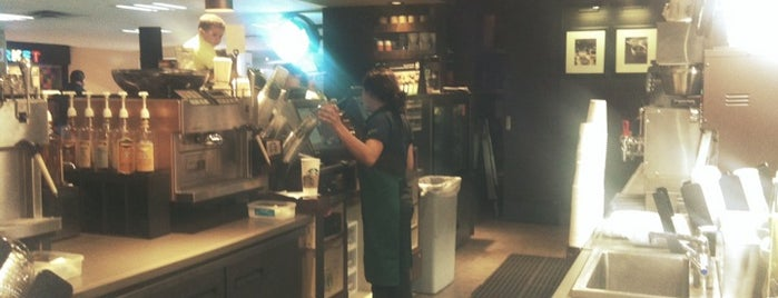 Starbucks is one of Top 10 favorites places in San Diego, CA.