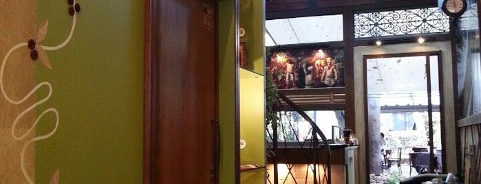 Espresso Mogiana Café is one of Lugares novos.
