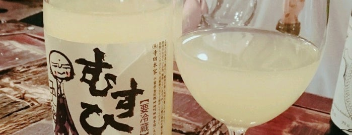 Bunon is one of Tokyo Drinking.
