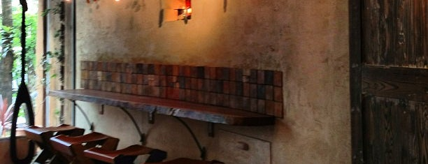cafe & bar totoru is one of Posti salvati di ぎゅ↪︎ん 🐾.