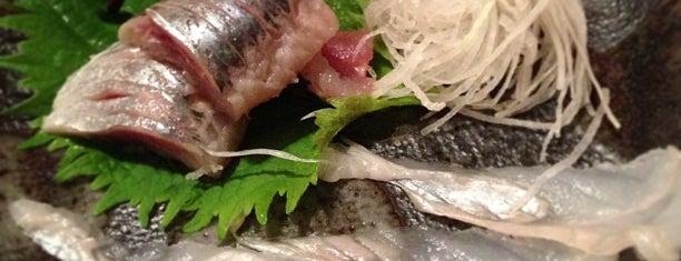 あなご燗酒 はかりめ HAKARIME is one of Tokyo Casual Dining.