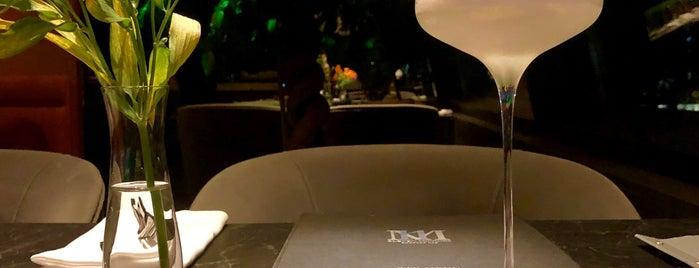 11 Mirrors Restaurant And Bar is one of Locais curtidos por V͜͡l͜͡a͜͡d͜͡y͜͡S͜͡l͜͡a͜͡v͜͡a͜͡.
