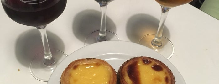 Natas D'ouro is one of Vyacheslavさんのお気に入りスポット.