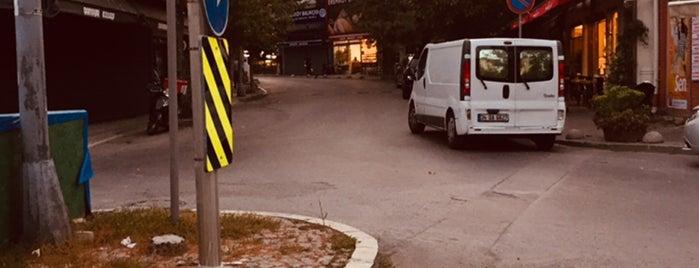 Panayır Fırın & Pastane is one of Tatlı - vol.2.