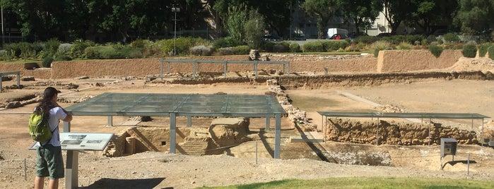 Λύκειο του Αριστοτέλη is one of [To-do] Athens.