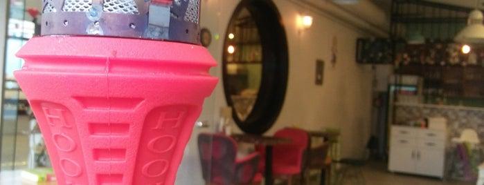 Cafe Corner Patisserie is one of Orte, die Faruk gefallen.