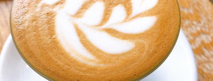 44 APARTMENT EBINA is one of Allpress Espressoなコーヒースタンド&カフェ.