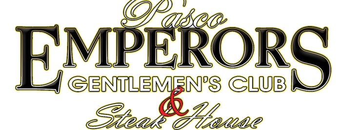 Emperors Gentlemen's Club & Steak House is one of Strip Clubs.