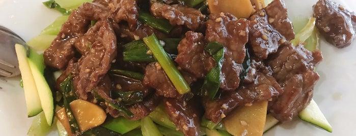 Kotajaya Restaurant is one of สถานที่ที่บันทึกไว้ของ Joanthon.