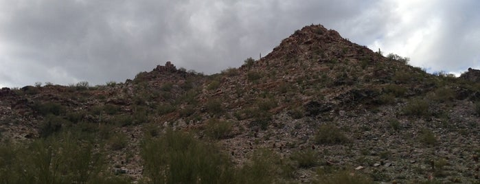 Piestewa Peak is one of Places to Check Out in Phoenix.