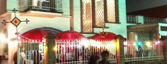Casa Del Artesano is one of Por corregir.