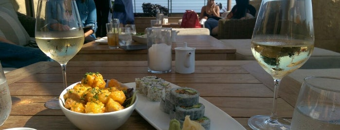 Nobu Malibu is one of Lugares favoritos de İrem.