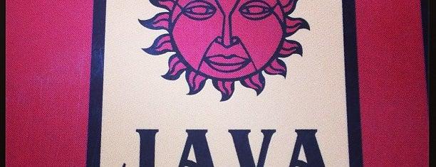 Java House is one of Emilio'nun Kaydettiği Mekanlar.