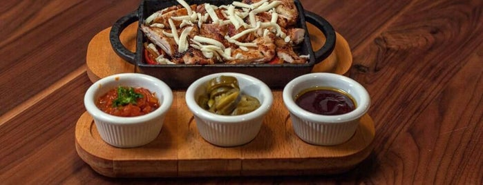 Dream Kitchen is one of Antalya mayıs.