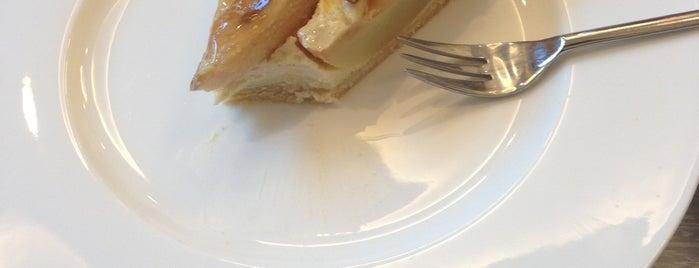 Princess Cheesecake is one of Locais curtidos por Max.