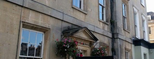 Lambrettas is one of UK Restaurants.