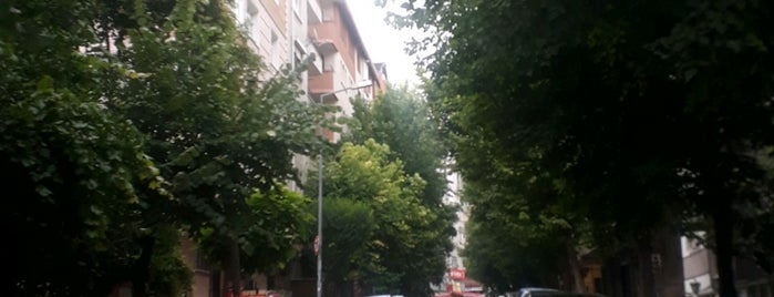 Siyavuşpaşa is one of İstanbul Mahalle.
