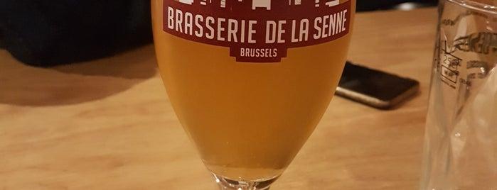 Le Phare du Kanaal is one of Bruxelas 2019.