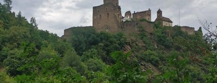 Burg Hocheppan is one of Orte, die Babbo gefallen.