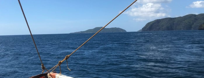 Island Hopping Tour C is one of Philippines.