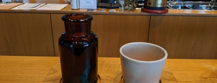Cupping Room is one of Albertさんのお気に入りスポット.