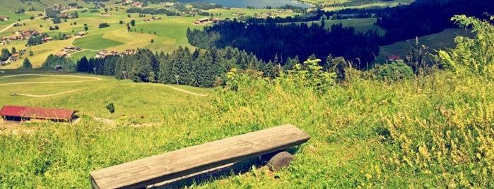 Freizeit- und Skizentrum Zahmer Kaiser is one of Lugares favoritos de -.