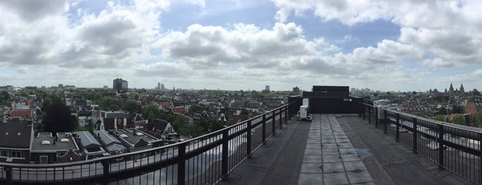 MIcompany is one of Amsterdam.