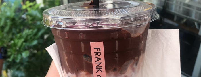 Frank Cake Bar is one of 03_ตามรอย.