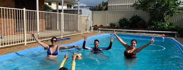 Prazeres' Pool is one of João'nun Beğendiği Mekanlar.