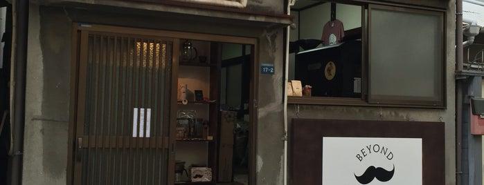 神戸のお店