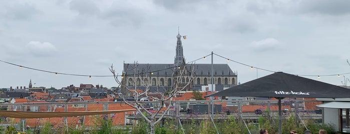 De Dakkas is one of Drink & eat in Haarlem.