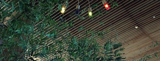 Espaço Gourmet - Salvador Shooping is one of Tempat yang Disukai Micael Helias.