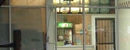 Peter's Sub Shop is one of Orte, die Evan gefallen.