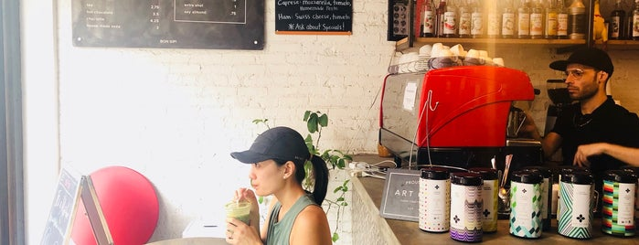 973be15130b0 Caféine is one of The 9 Best Coffee Shops in Central Harlem