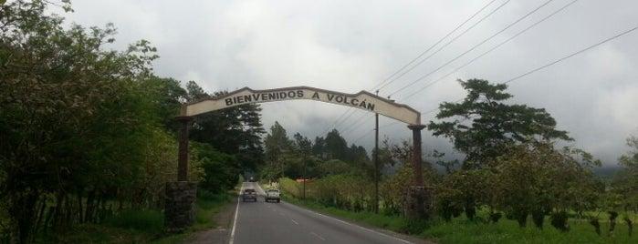 Volcán is one of Estela : понравившиеся места.
