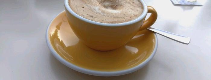 Café Lisboa is one of Krakau.