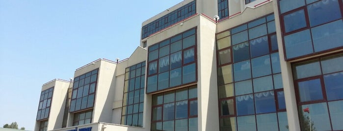 Adana Orduevi is one of Zynp : понравившиеся места.
