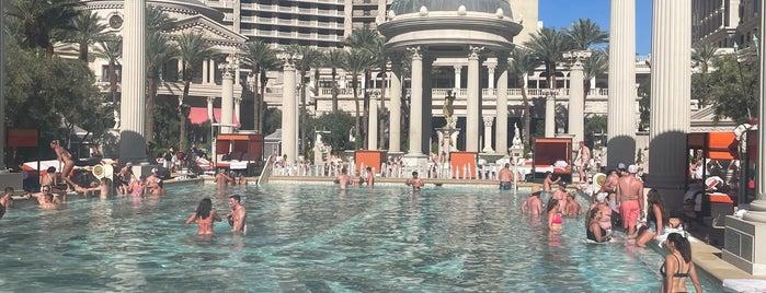 Neptune Pool is one of Adventures.