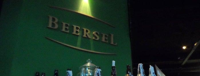 Beersel is one of Rodrigo 님이 저장한 장소.