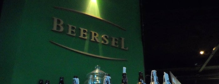 Beersel is one of สถานที่ที่บันทึกไว้ของ Rodrigo.