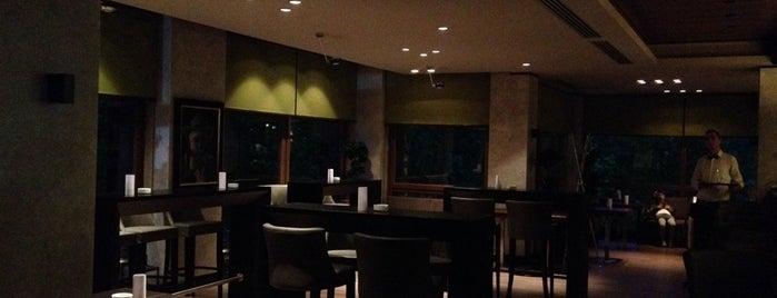 Delano Lounge Restaurant is one of Gespeicherte Orte von Steffen.