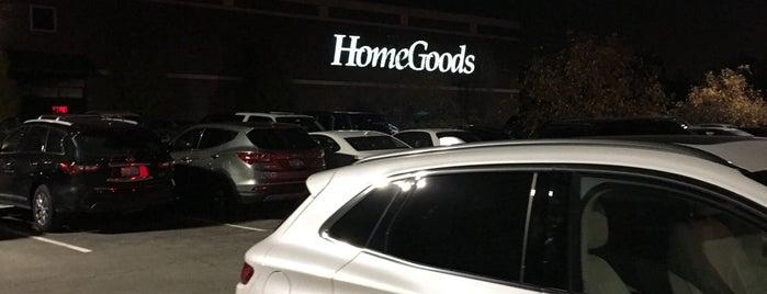 HomeGoods is one of Marco 님이 좋아한 장소.