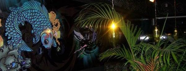 Black Seven is one of Adrian'ın Kaydettiği Mekanlar.