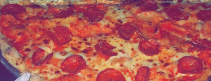 Arte Pizza is one of Endoit select/restau.