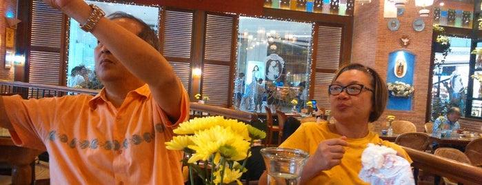 Café Mary Grace is one of Lugares favoritos de Jet.