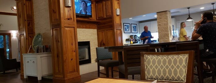 Homewood Suites by Hilton Austin Arboretum / NW is one of 3MHalf Marathon 님이 저장한 장소.