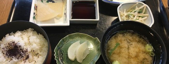 自然酒菜 一瞬 is one of Tempat yang Disukai Shigeo.