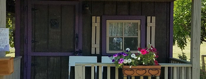 Hidden Spring Lavender Farm and Shoppe is one of Bike Trips.