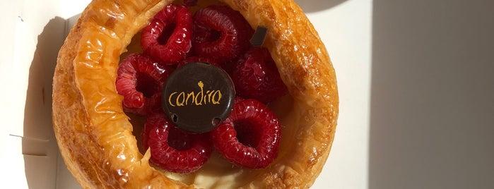 Candira is one of Riyadh.