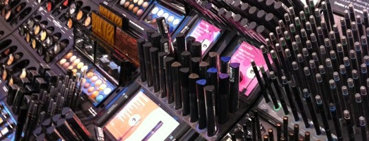 SEPHORA is one of New York.